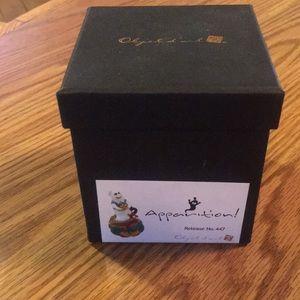 Collector Trinket Box